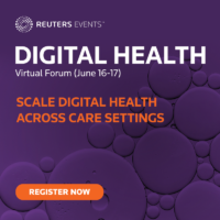 Reuters Digital Health